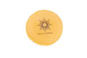 Organic Sugared Lemon Macaroon Healing Salve Vegan Lip Balm Single, Vegan, Cruelty Free