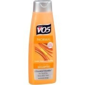 4 Bottles of Alberto VO5s Normal Balancing Shampoo 370mlea
