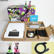 It is [WiiU]Wii U plastic Thun set (with the amiibo firefly) (WUP-S-WAHT)(20160707) [there is reason] [the body]