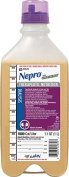 Nepro with Carb Steady, Ready to Hang, Safety Screw Connector, 1,000 mL, Institutional