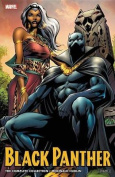 Black Panther By Reginald Hudlin