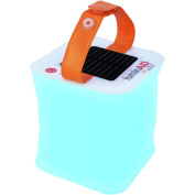 Luminaid Packlite Spectra - Solar Inflatable Colour Changing Light