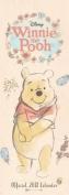 Winnie The Pooh Classic Official Slim 2018 Calendar