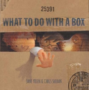 What to Do with a Box [Board book]