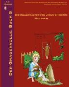 Der Knabenalter Von Jesus Malbuch [GER]