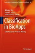 Classification in BioApps