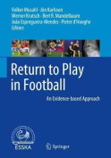 Return to Play in Football