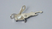 Butterfly Can Opener 10cm