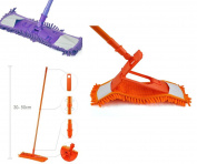 Microfibre Noodle Mop Cleaning Multifunctiona