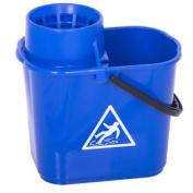 Blue Heavy Duty Mop Bucket | 12 Litre
