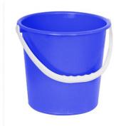 Blue 9 Litre Bucket