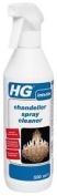 Hg Chandelier Spray Cleaner - 500ml