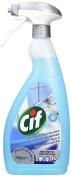 Cif 7517904 Professional Window And Multi-surface Cleaner, 750 Ml