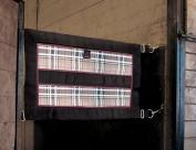 Kensington KPP Stall Guard with Hardware