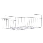 Premier Housewares Under Shelf Storage Basket Multi-function