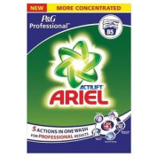 Ariel With Actilift Biological - 85 Washes