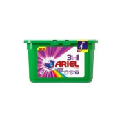 Ariel 3in1 Pods Colour & Style - 12 Washes