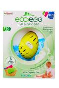 Ecoegg Laundry Egg (720 Washes) - Fragrance Free 720 Washes
