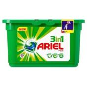 Ariel 3in1 Pods Regular - 12 Washes