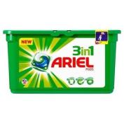 Ariel 3in1 Pods Regular - 38 Washes