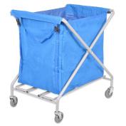 Viva Brite 300 Litre Folding Laundry Trolley