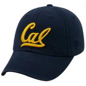 Top of the World NCAA-Cotton Crew-City-Adjustable Strapback-Hat Cap