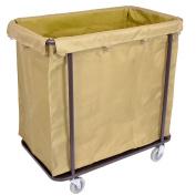 Viva Brite 370l Laundry Trolley