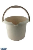 B-line Bucket 5l Oatmeal Cleaning Laundry Washing Bath Kitchen Home New