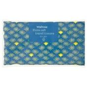 Soft White Travel Tissues Waitrose 50 Per Pack