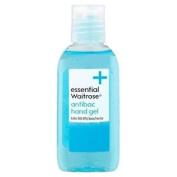 Original Antibacterial Handgel Essential Waitrose 50ml