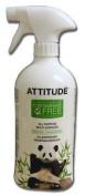 Attitude All Purpose Multi Surface Cleaner Citrus Zest 800ml - Hypoallergenic