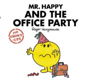 Mr Happy and the Office Party