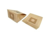 5 Dust Bags For Tesco Vcbd1411 Vacuum Cleaner Hoover Paper Bags
