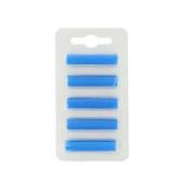 Ocean Fresh Blue Vacuum Hoover Bags Fragrance Air Freshener 5 Sticks