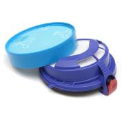 Pre Motor & Hepa Post Filter Kit For Dyson Dc25 & Dc25i Vacuum Cleaner Hoover