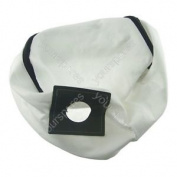 Fits Numatic Henry Hvr200 Re-usable Cloth Bag Zip Type