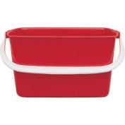 Cotswold 370x170x240mm Rectangular Plastic Bucket