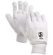 SG League Inner Gloves for Wicket Keeping Mens Size