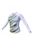De Soto Sport Femme Skin Cooler Long Sleeve - 2017