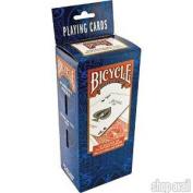 Vice Kurt lamp one dozen (12) BICYCLE STANDARD FACES magic card game magic magician habitual use professional specifications