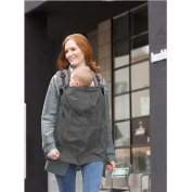 Suntapower Baby Carrier Cover,All-Weather Against for Raining,Anti UV,Windproof and Dustproof for Sweet Baby