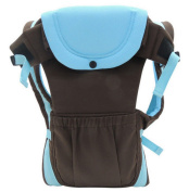Multi-functional Strap Breathable Baby Strap New Foreign Trade Towel,Green