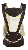 OGTOP New Multi-functional Breathable Shoulders Straps Lapel Four Seasons GM,Brown