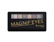 Rimmel London Grunge Glamour Magnif'eyes Eye Palette 7 G