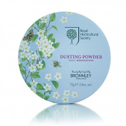 Bronnley Royal Horticultural Society Orchard Blossom Dusting Powder, 75 g