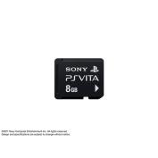 PlayStation Vita memory card 8GB