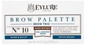Eylure London | Brow Palette Dark Brown