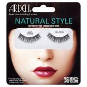 Ardell Fashion Lashes - 101 Demi Black