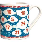 Advent Calendar Mug
