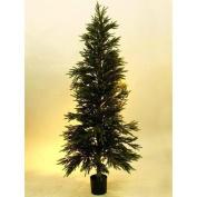 Europalms 180 Cm Pe Spruce Artificial Tree